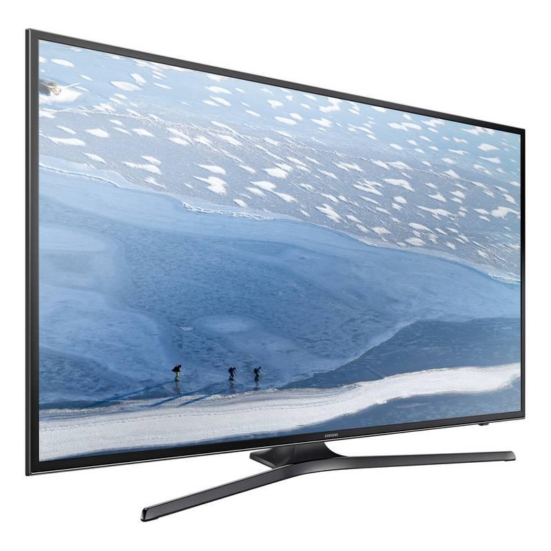 c215ccaa63d25 Televízor Samsung UE40KU6072 | SpotrebitelskyTest.sk