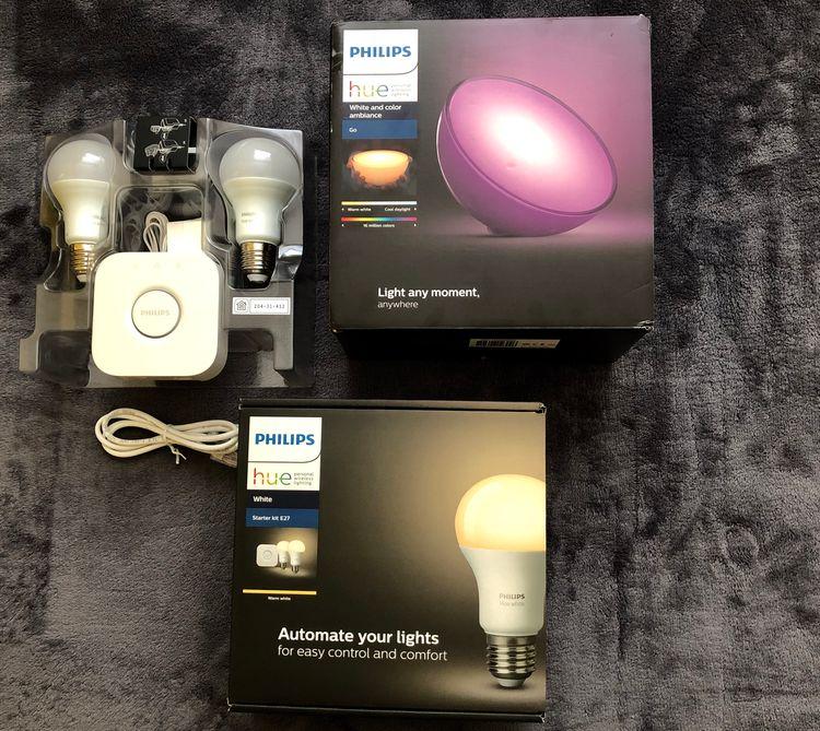 Philips Hue Go – recenzia náladovej lampy