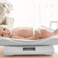 Najlepšie digitálne detské kojenecké váhy? Recenzie chvália Beurer