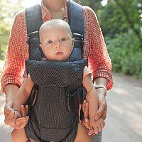 Najlepšie ergonomické nosiče pre deti poradia recenzie. Manduca, Liliputi, Rischino alebo Ergobaby