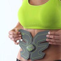 Gymbit 6 Abs Shaper – recenzia posilňovača brušného svalstva