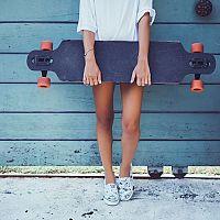 Ako vybrať longboard. Aké kolieska, dosku, dĺžku a tvar?