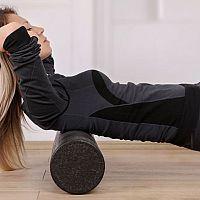 Ako vybrať najlepší masážny valec na nohy, chrbát a cvičenie