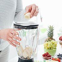 Najlepší smoothie mixér na zeleninu, orechy a ovocie? Recenzie a test poradí