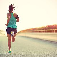 Ako správne behať – správna bežecká technika