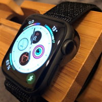 Recenzia Apple Watch Series 4 Nike+