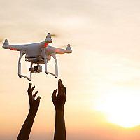 Najlepšie drony s kamerou? Poradíme vám, ako si vybrať