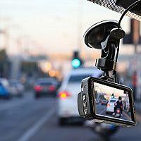 Ako vybrať kameru do auta poradia recenzie a testy