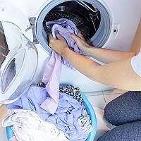 Akú práčku kúpiť? Sledujte recenzie, testy, porovnania