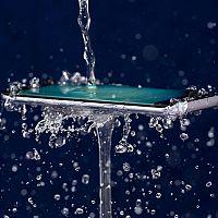 Najlepšie vodotesné mobily má Samsung a Huawei