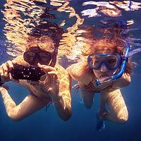 Najlepšie vodotesné fotoaparáty na leto 2020