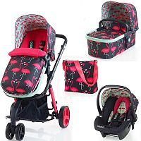 COSATTO Giggle 3 in 1 Travel System 2016