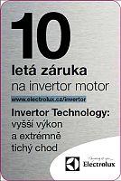 Automatická práčka Electrolux EWF1476GDW