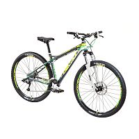 Horský bicykel DHS Devron Riddle 5.9 2014 - 29