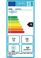 Gorenje KAM 24 F0PHH klimatizácia
