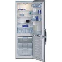 Beko CSA 29022 X Kombinácia chladničky s mrazničkou
