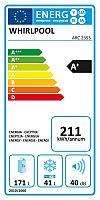 Whirlpool ARC 2353 recenzia a skúsenosti