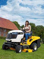 Cub Cadet CC 1020 BHN záhradný traktor