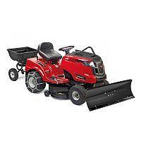 Traktor MTD OPTIMA LE 145 H recenzia a skúsenosti