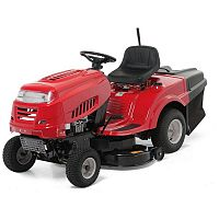 MTD RE 130 H záhradný traktor