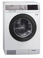 Automatická práčka so sušičkou AEG L99695HWD