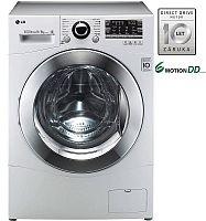 Automatická práčka so sušičkou LG F84A8YD