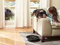 iRobot Roomba 866 Robotický vysávač