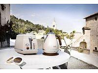 DeLonghi Icona Vintage KBOV2001 recenzia a skúsenosti