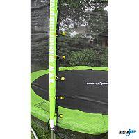 Masterjump 305 cm trampolína + ochranná sieť