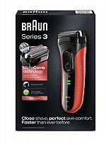 Braun Series 3 - 3030s recenzia a skúsenosti