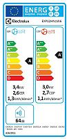 Electrolux EXP12HN1W6 klimatizácia