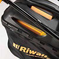 Riwall RPM 5135 recenzia a skúsenosti