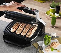 Tefal Optigrill GC702D gril