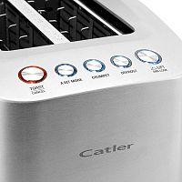 Catler TS4011 recenzia a skúsenosti