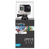 GoPro HERO4  recenzia a skúsenosti
