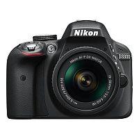 Nikon D3300 + AF-P 18-55 VR recenzia a skúsenosti