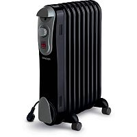 Olejový radiátor Sencor SOH 3109BK