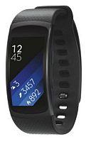 Samsung Gear Fit2 recenzia a skúsenosti