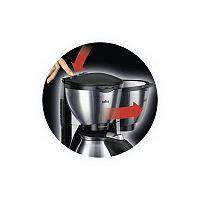 Kávovar Braun Sommelier Thermo KF610 1BK