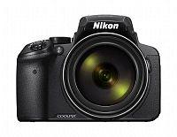 Nikon Coolpix P900 recenzia a skúsenosti