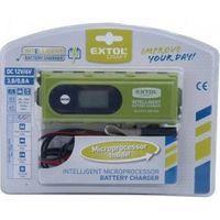 Extol Craft 6/12V 8A
