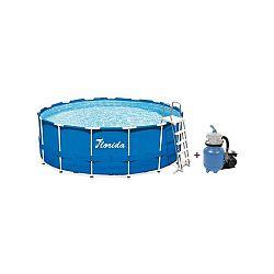 Marimex Florida 3,66 x 0,99 m + piesková filtrácia