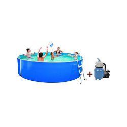 Bazén kruhový Marimex Orlando 4,57x1,07 m modrý