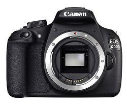 Canon EOS 1200D telo