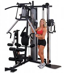 G2B Body-Solid Home Gym