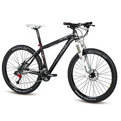 Horský bicykel 4EVER Inttra X9 27,5