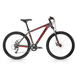 KELLYS SPIDER 10 Shadow Red 27.5