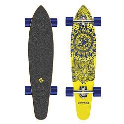 Street Surfing Kicktail - Mandala Massala 36