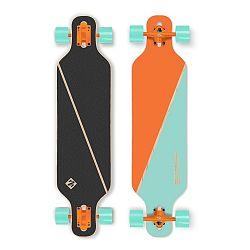 Street Surfing Nordic Orange 39