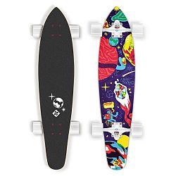 Street Surfing Space 36
